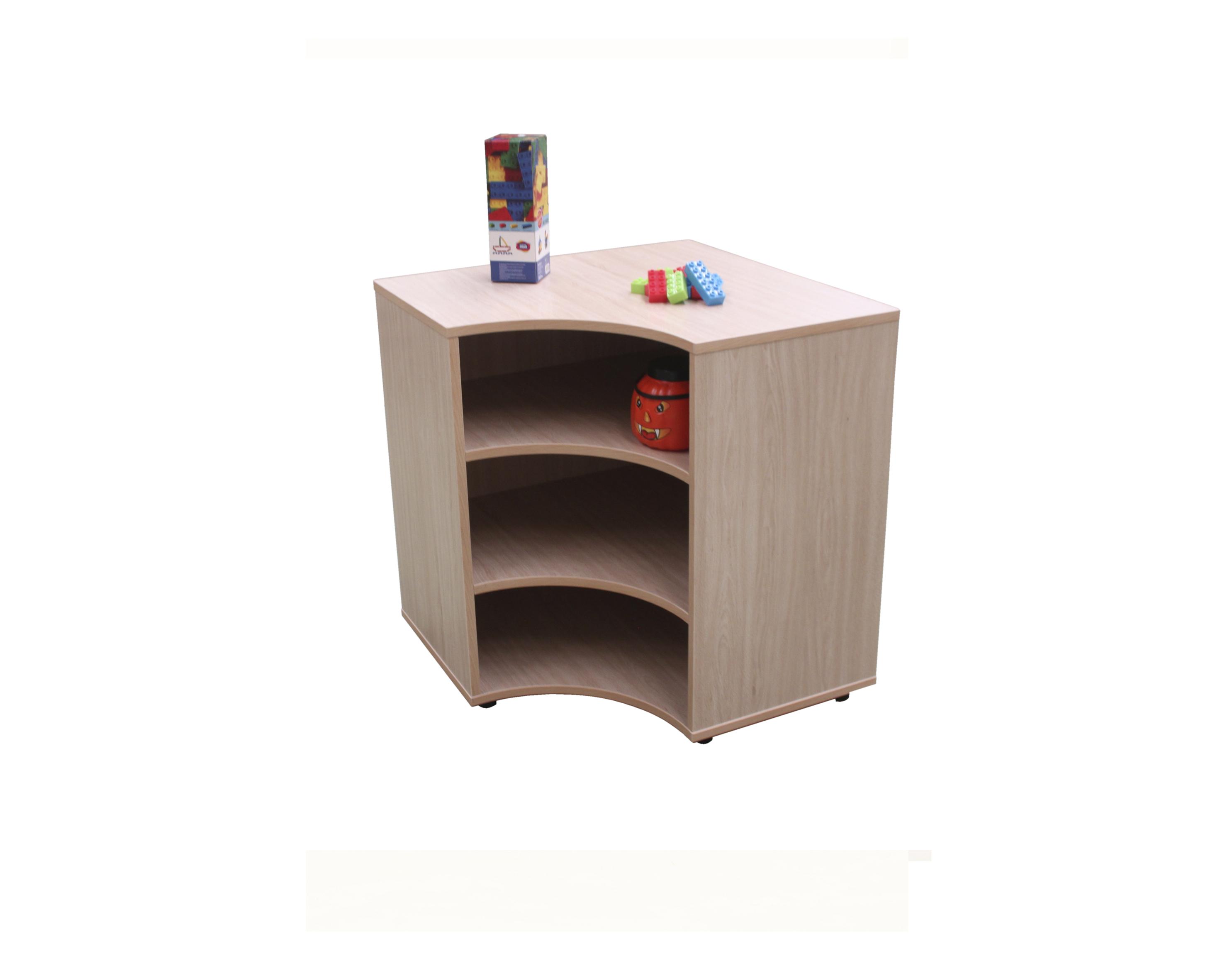 600221 mueble bajo rinconero mobiliario escolar mobeduc