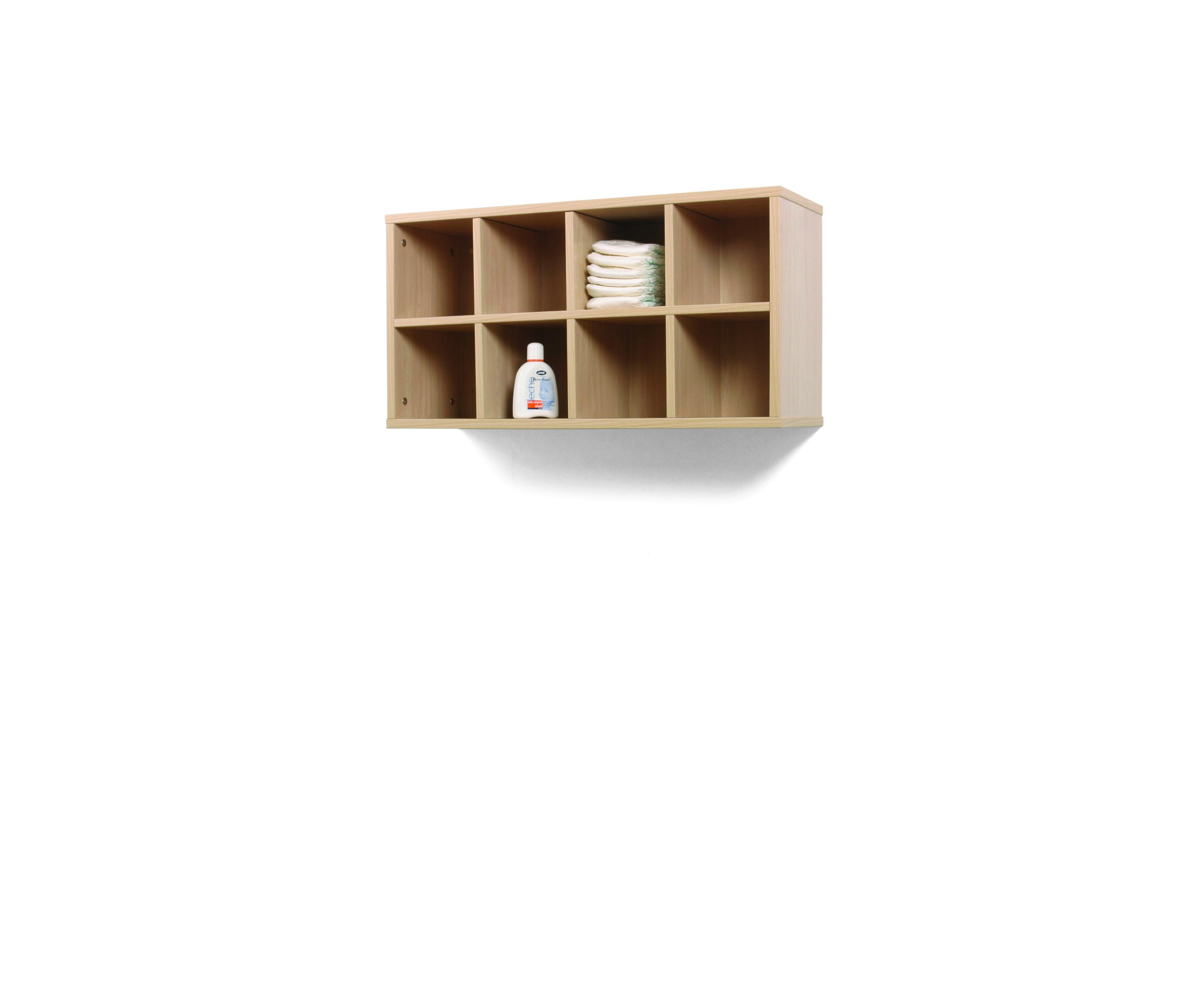 600703 mueble casillero 8 casillas 80 42 mobiliario for Mobiliario 8 80