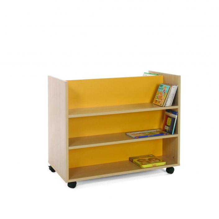 Mobiliario escolar e infantil mobeduc crecemos contigo - Mobiliario para libreria ...