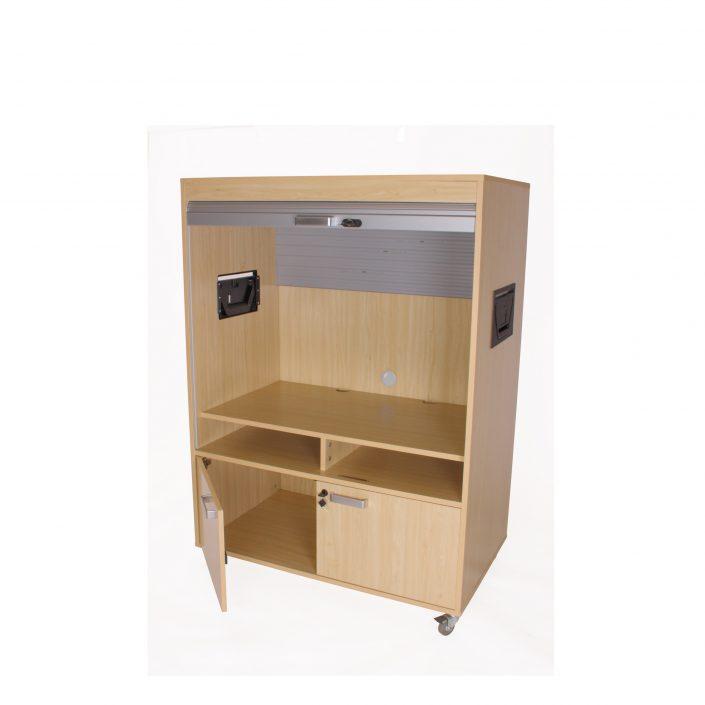 Mobiliario audiovisuales mobeduc mobiliario escolar for Mueble bajo mb9 05